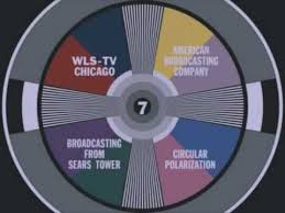 WLS Test Pattern